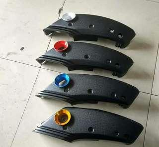 P.O Veloscope For Yamaha Xmax