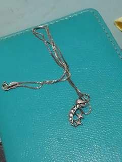 Unisilver Moon Necklace