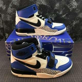 Nike Air Jordan Legacy 312 Storm Blue