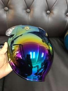 Bubble Visor Rainbow