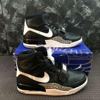 Nike Air Jordan Legacy 312 Black