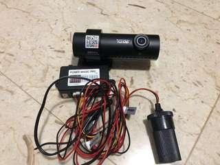 BlackVue DR650GW 1CH with Power Magic Pro