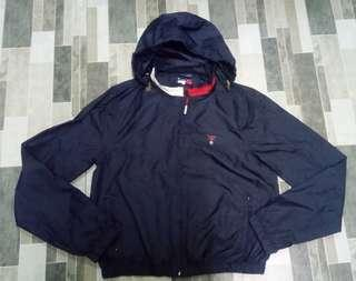 Authentic Tommy Hilfiger windbreaker