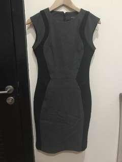 Warehouse Office Dress