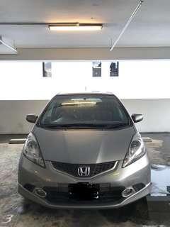 Honda Jazz 1.5 S i-VTEC Auto