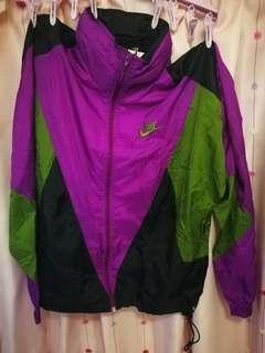 Nike Vintage 風褸 (Nike Adidas Reebook)