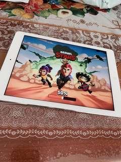 iPad Air 16GB Wifi (Silver)