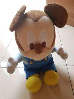 Mickey Mouse japan