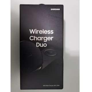 Samsung Wireless Charger Duo (Black)