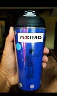 Honda Asimo tumbler