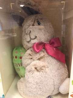 Godiva 2017 復活兔
