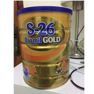Susu S26 Promil Gold I