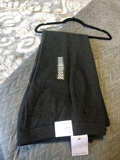 NWT Calvin Klein lined wool trousers / dress pants