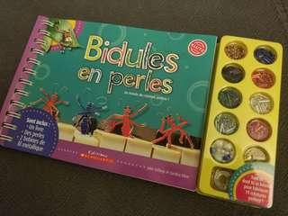 Klutz French - Bidules En Perles