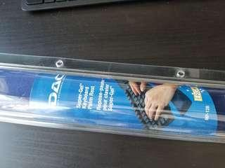 DAC Super-Gel Keyboard Palm Rest