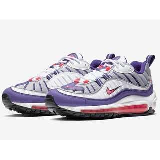 13fbdd190f nike air max 98 | Sneakers | Carousell Singapore