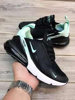 #NIKE  AIRMAX 270  ✔NEW COLORWAY✔WOMEN SIZE: 36/37/38/39/40 ✔O.E.M (Original Equipment Manufactured) ✔ACTUAL PHOTOS 📷