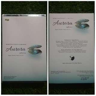 Aurora White herbal