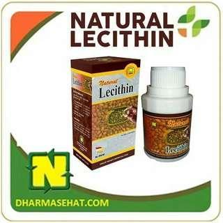 natural lecithin besar 500 ml