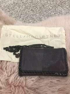 Stella McCartney - Falabella chain crossbody bag