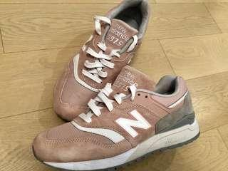 NB New Balance Sport Shoes 997.S