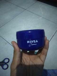 Nivea Creme Jar 100ml