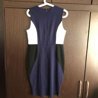 Doublewoot Dress #precny60