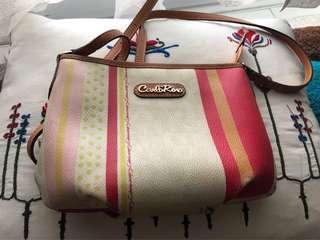 Carlo Rino sling / Handbag