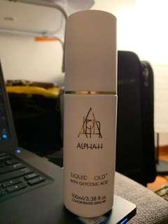 [Clearance] Alphah Liquid Gold