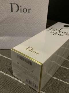 CHRISTIAN DIOR JADORE INJOY EDT FOR WOMEN 100 ml (40% discounted)
