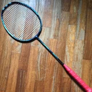 [CLEARANCE] Mint Condition Adidas Wucht P3 Top Range Badminton Racket