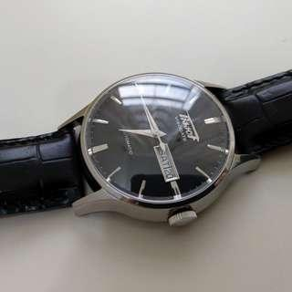 Tissot Heritage Visodate Automatic Watch T019.430.16.051.01