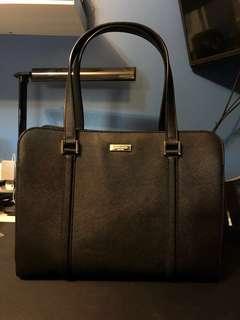 Kate Spade Bag: Black