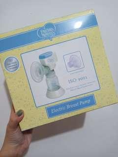 Electric/battery breast pump