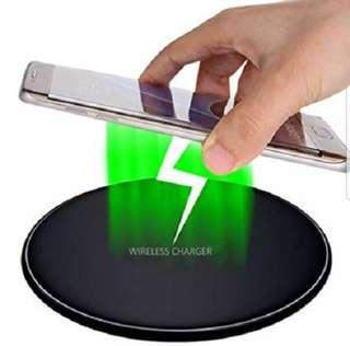 PreOwned Wireless Charging Pad for Andriod & iPhone