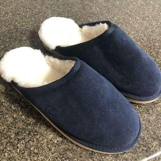Peter alexander home boots slipper