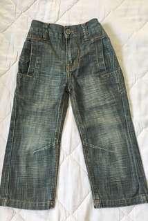 Jeans Next size 3-4thn