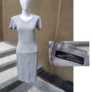 ZARA - Office Dress