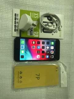 iPhone 7+ 256gb myset