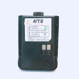 🚚 MTS 2R 3R 原廠鋰電池 mts 原廠電池