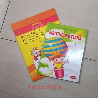 Develop Writing Skills (2 pcs)