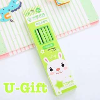 🚚 [STA]12 pcs Pencil pack