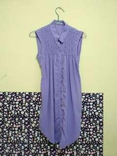 Lavender Blus
