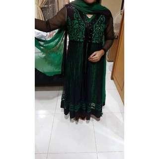 Baju India wanita
