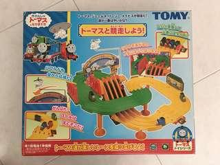 TOMY Thomas & Friends Racing Set.