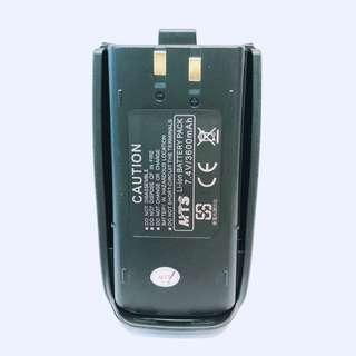 🚚 MTS RPT10WVU 3600mah 原廠鋰電池 mts 原廠電池 3600MAH