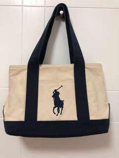 Polo Ralph Lauren tote bag 手挽袋