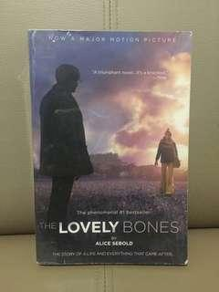 (PRE-LOVED) The Lovely Bones by Alice Sebold