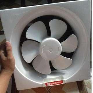 Exhaust Fan: Standard SEF 10A Model