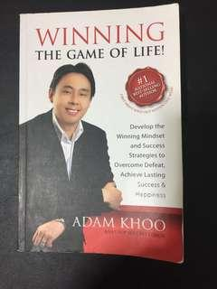 Winning The Game of Life by Adam Khoo